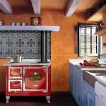adelaparvu.com despre sobe de gatit pe lemne, cuptoare pe lemne, sobe de incalzit cu lemne Hergom (1)