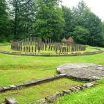 Cetatea Sarmizegetusa Regia, inclusa in Patrimoniul UNESCO