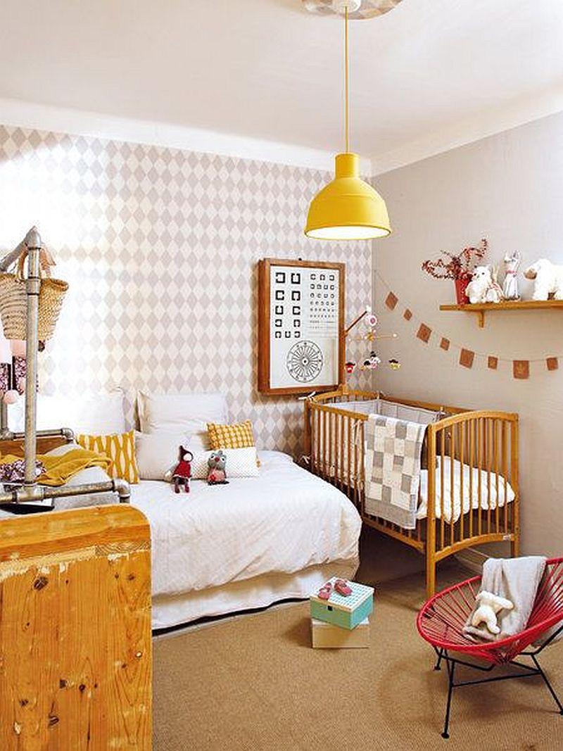 adelaparvu.com amenajare apartament de bloc cu mobila veche si piese noi, interior vintage, Foto MiCasa (2)