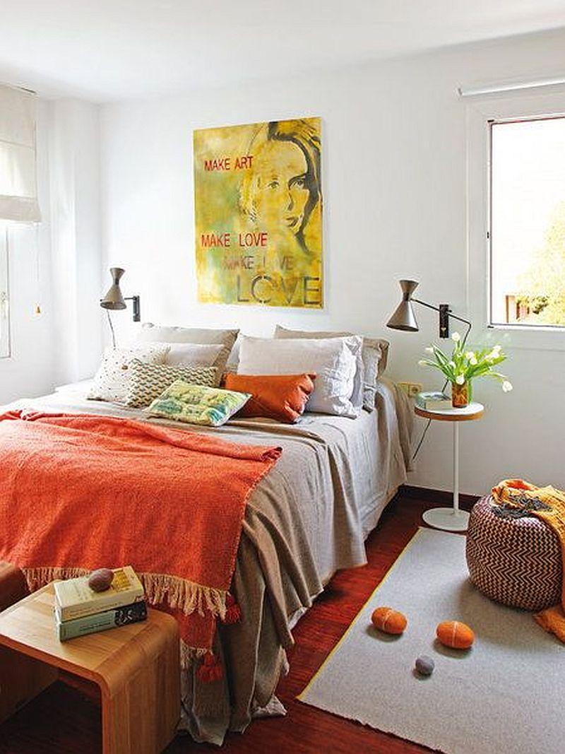 adelaparvu.com amenajare apartament de bloc cu mobila veche si piese noi, interior vintage, Foto MiCasa (4)