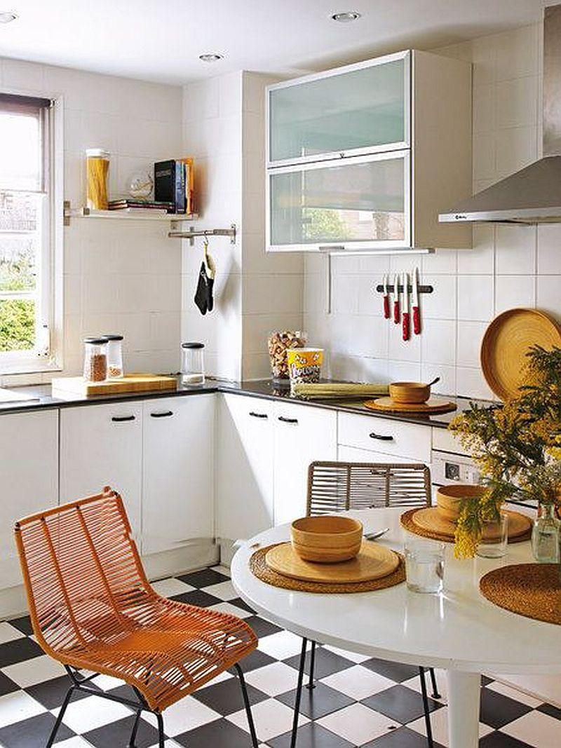 adelaparvu.com amenajare apartament de bloc cu mobila veche si piese noi, interior vintage, Foto MiCasa (6)
