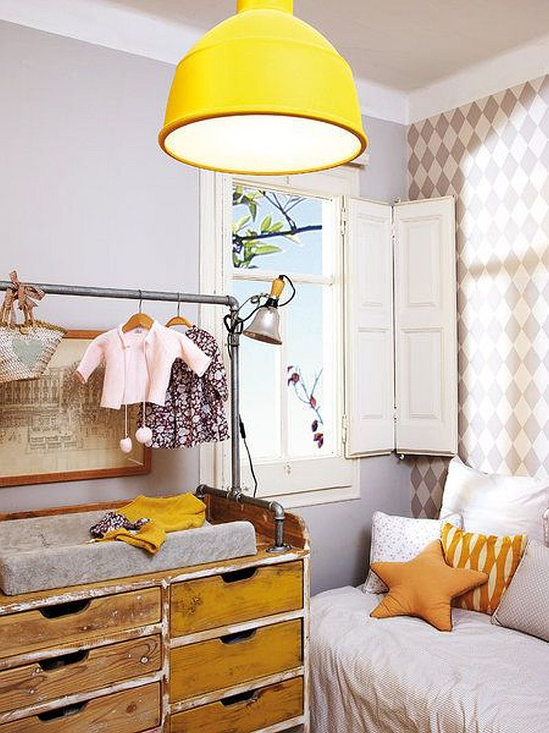 adelaparvu.com amenajare apartament de bloc cu mobila veche si piese noi, interior vintage, Foto MiCasa (7)