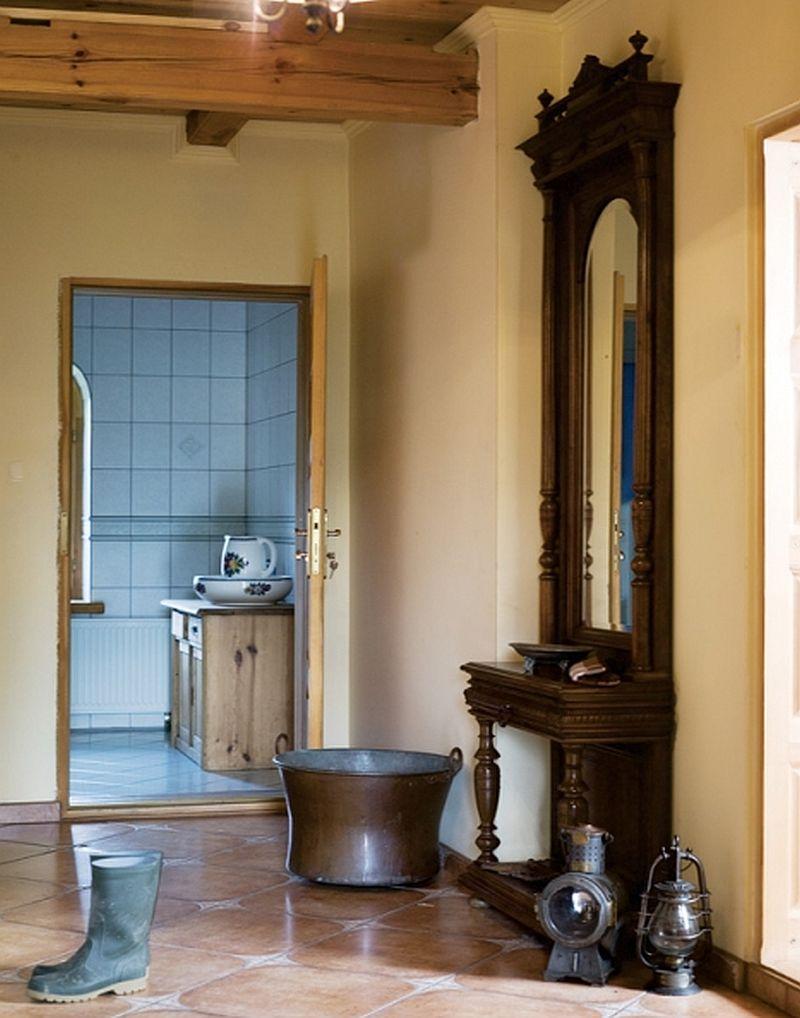 adelaparvu.com casa rustica, casa la tara, casa Polonia, casa cu berze, Foto Michal Skorupski (16)