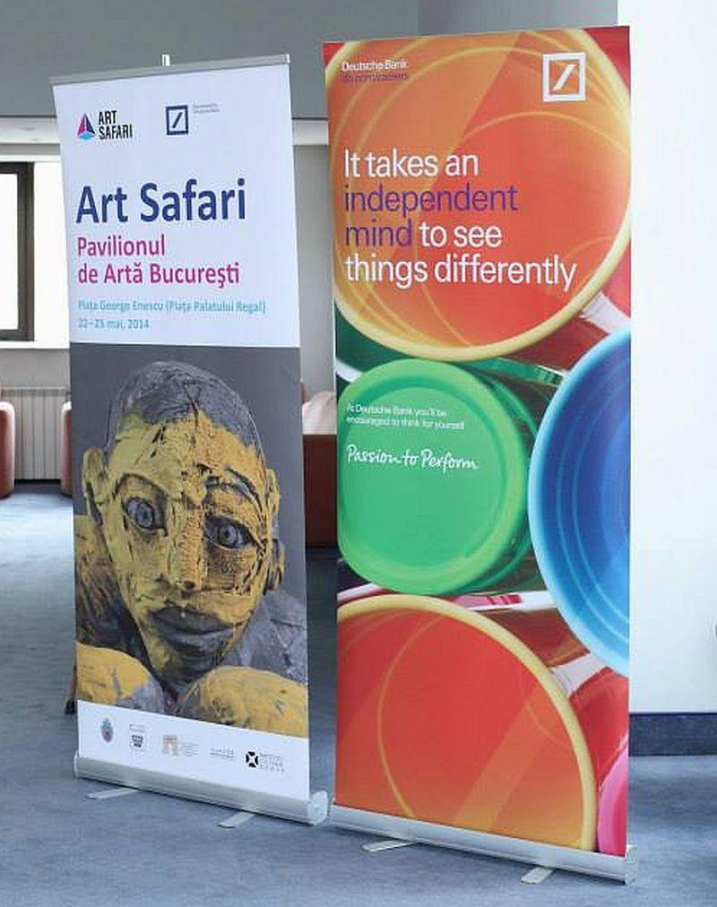 adelaparvu.com despre Art Safari Bucuresti 2014 (1)