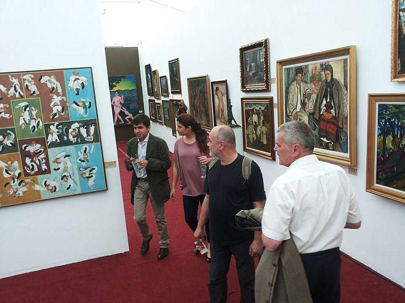 adelaparvu.com despre Art Safari Bucuresti 2014 (2)