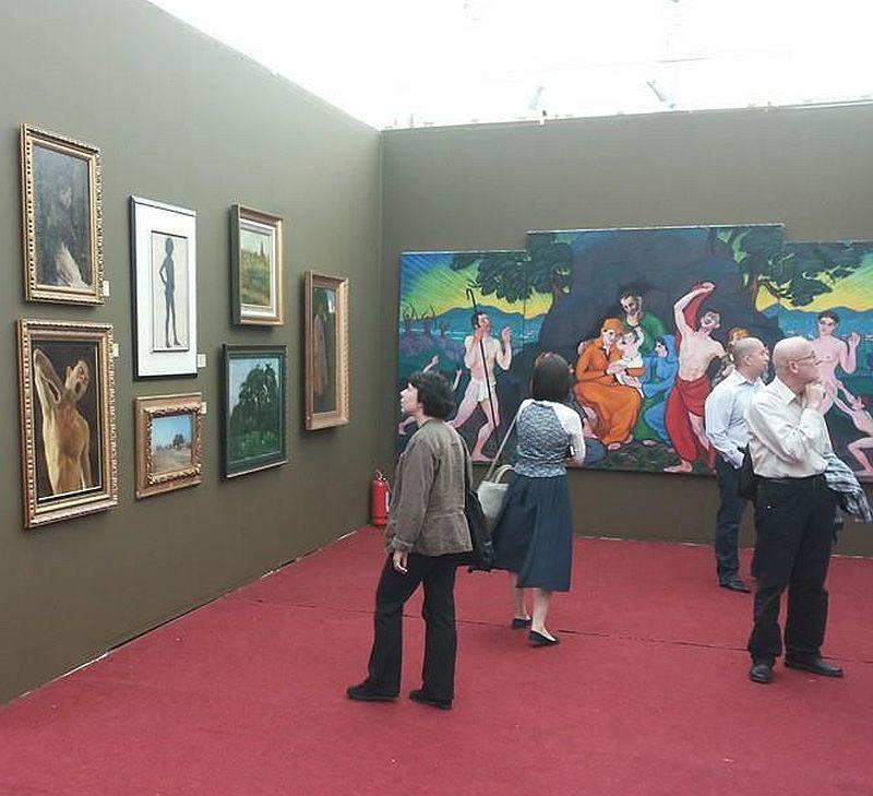 adelaparvu.com despre Art Safari Bucuresti 2014 (3)