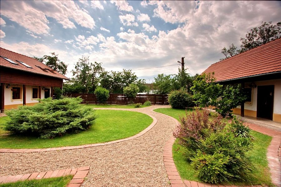 adelaparvu.com despre Casa Altringen, pensiune rustica Romania, interior design Cass Design (18)