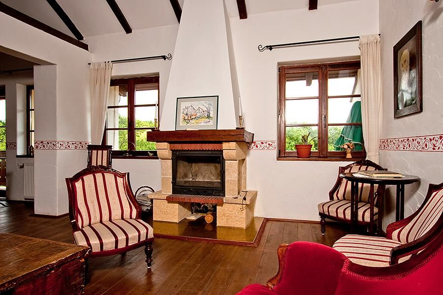 adelaparvu.com despre Casa Altringen, pensiune rustica Romania, interior design Cass Design (25)