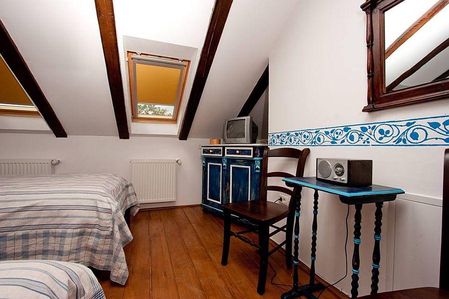 adelaparvu.com despre Casa Altringen, pensiune rustica Romania, interior design Cass Design (30)
