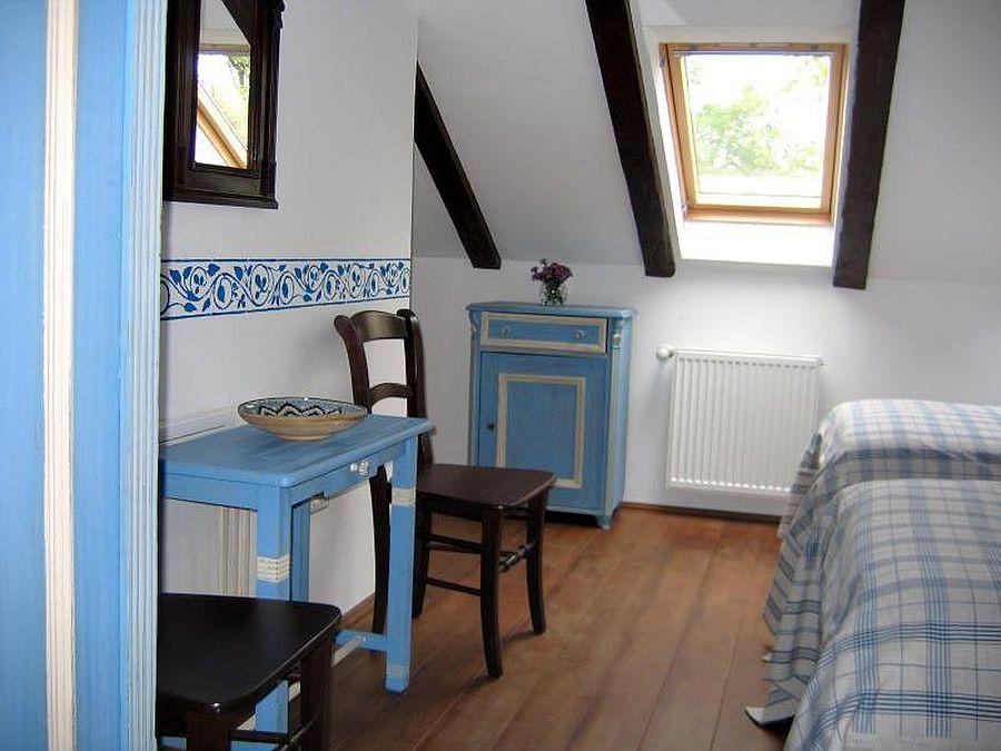 adelaparvu.com despre Casa Altringen, pensiune rustica Romania, interior design Cass Design (33)