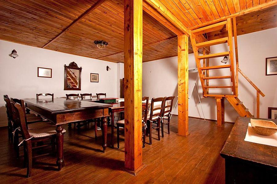 adelaparvu.com despre Casa Altringen, pensiune rustica Romania, interior design Cass Design (35)