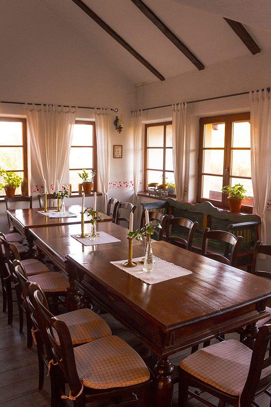 adelaparvu.com despre Casa Altringen, pensiune rustica Romania, interior design Cass Design (38)