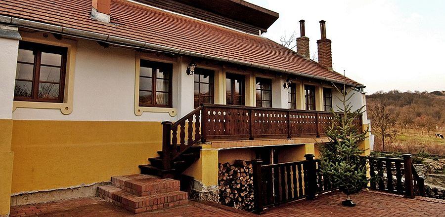 adelaparvu.com despre Casa Altringen, pensiune rustica Romania, interior design Cass Design (39)