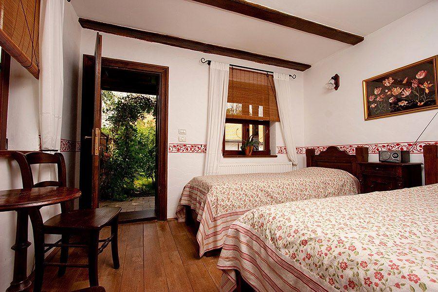 adelaparvu.com despre Casa Altringen, pensiune rustica Romania, interior design Cass Design (7)