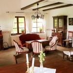 adelaparvu.com despre Casa Altringen, pensiune rustica Romania, interior design Cass Design (9)