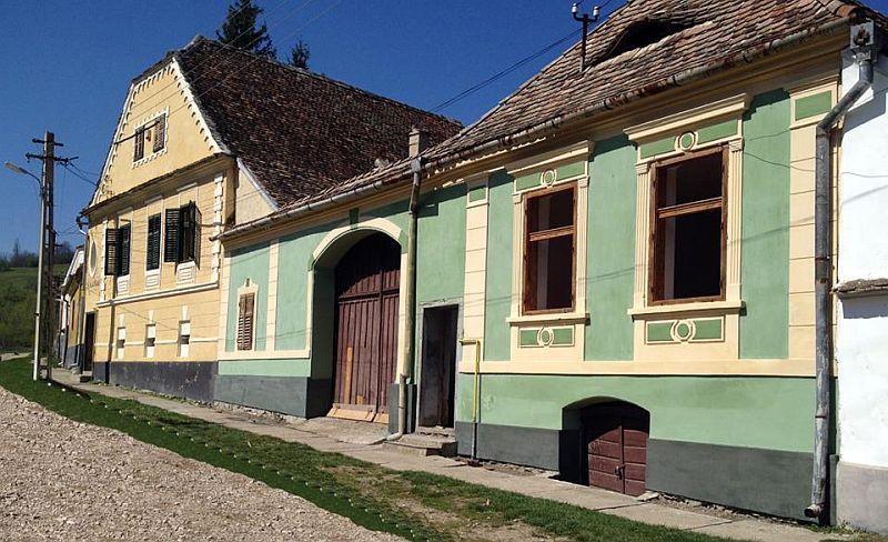 adelaparvu.com despre Casa Noah, casa de oaspeti Richis, Romania, guesthouse, bedandbreakfast Richis, Romania (12)