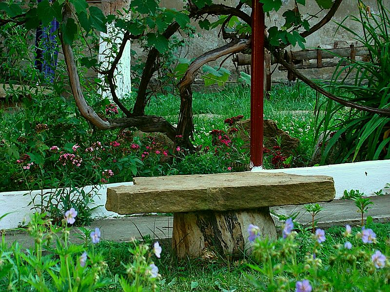 adelaparvu.com despre Casa Noah, casa de oaspeti Richis, Romania, guesthouse, bedandbreakfast Richis, Romania (14)
