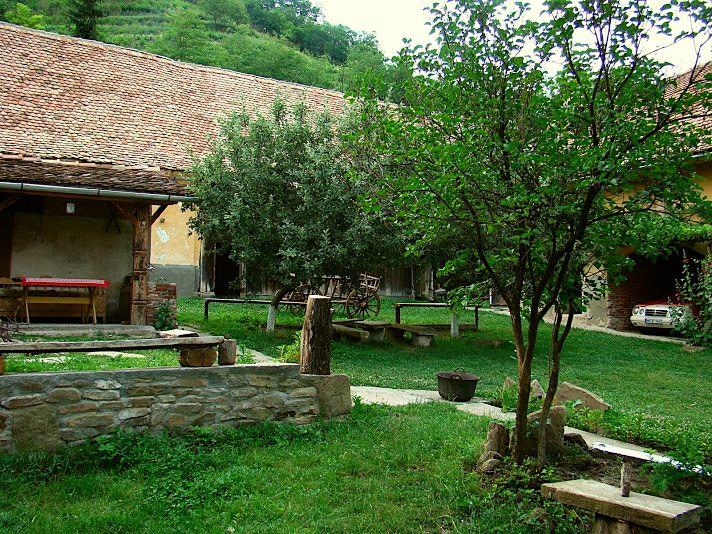 adelaparvu.com despre Casa Noah, casa de oaspeti Richis, Romania, guesthouse, bedandbreakfast Richis, Romania (16)