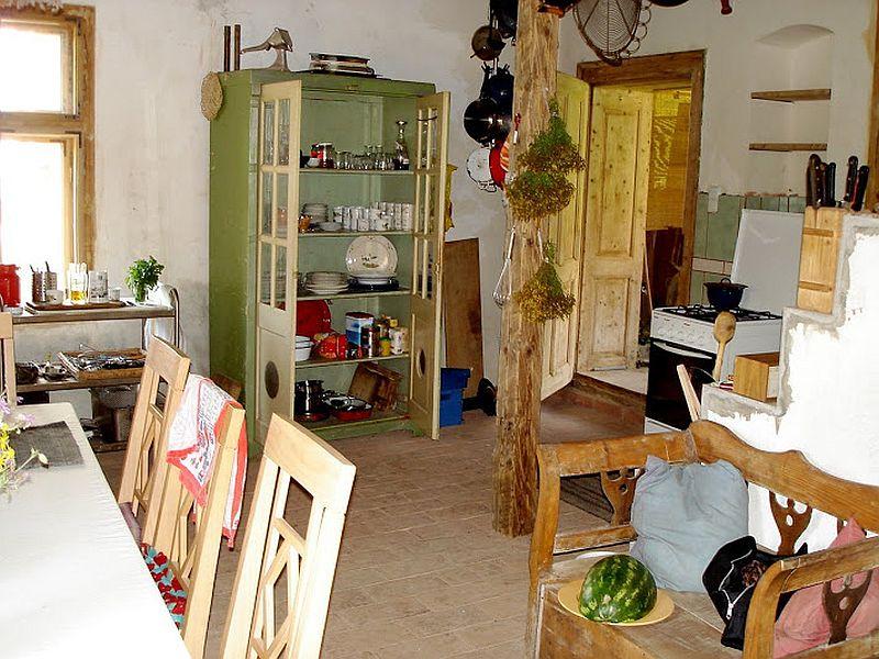 adelaparvu.com despre Casa Noah, casa de oaspeti Richis, Romania, guesthouse, bedandbreakfast Richis, Romania (17)