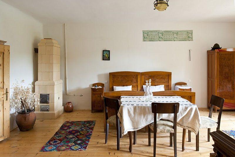 adelaparvu.com despre Casa Noah, casa de oaspeti Richis, Romania, guesthouse, bedandbreakfast Richis, Romania (2)