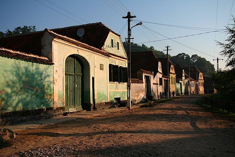 adelaparvu.com despre Casa Noah, casa de oaspeti Richis, Romania, guesthouse, bedandbreakfast Richis, Romania (23)