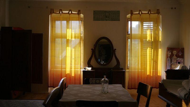 adelaparvu.com despre Casa Noah, casa de oaspeti Richis, Romania, guesthouse, bedandbreakfast Richis, Romania (25)