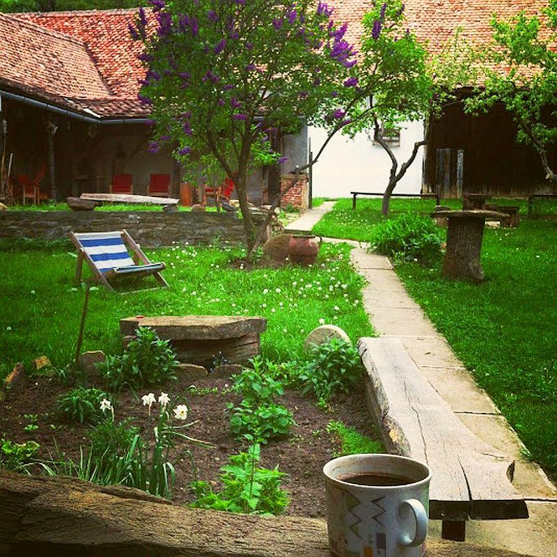 adelaparvu.com despre Casa Noah, casa de oaspeti Richis, Romania, guesthouse, bedandbreakfast Richis, Romania (4)