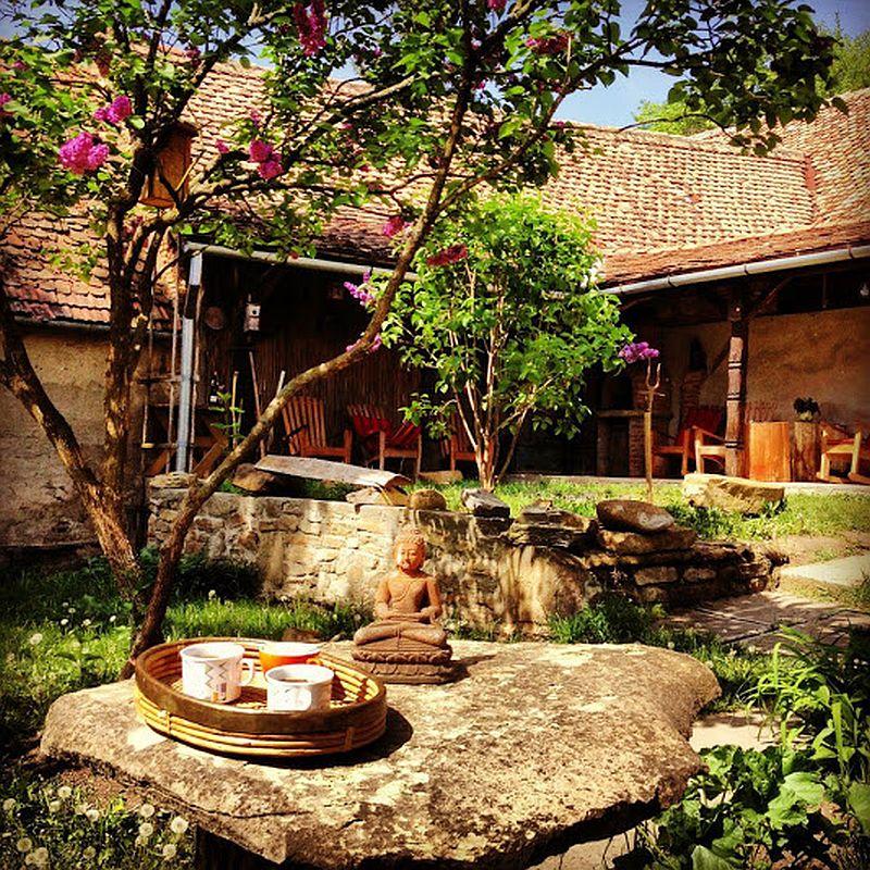 adelaparvu.com despre Casa Noah, casa de oaspeti Richis, Romania, guesthouse, bedandbreakfast Richis, Romania (5)