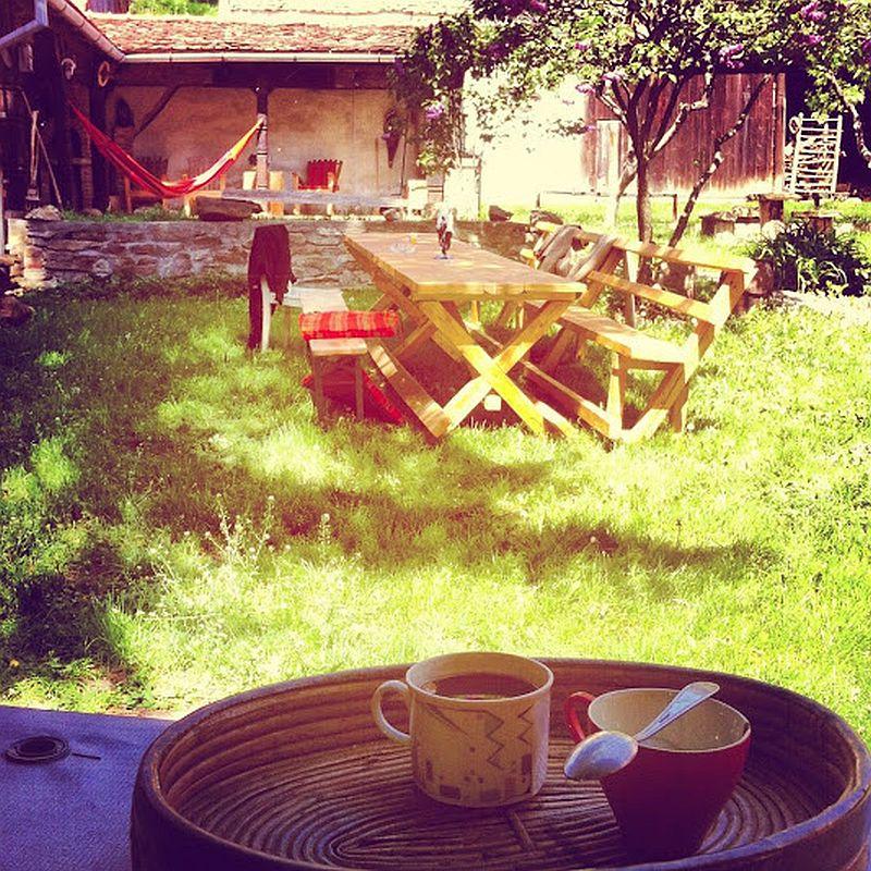 adelaparvu.com despre Casa Noah, casa de oaspeti Richis, Romania, guesthouse, bedandbreakfast Richis, Romania (7)
