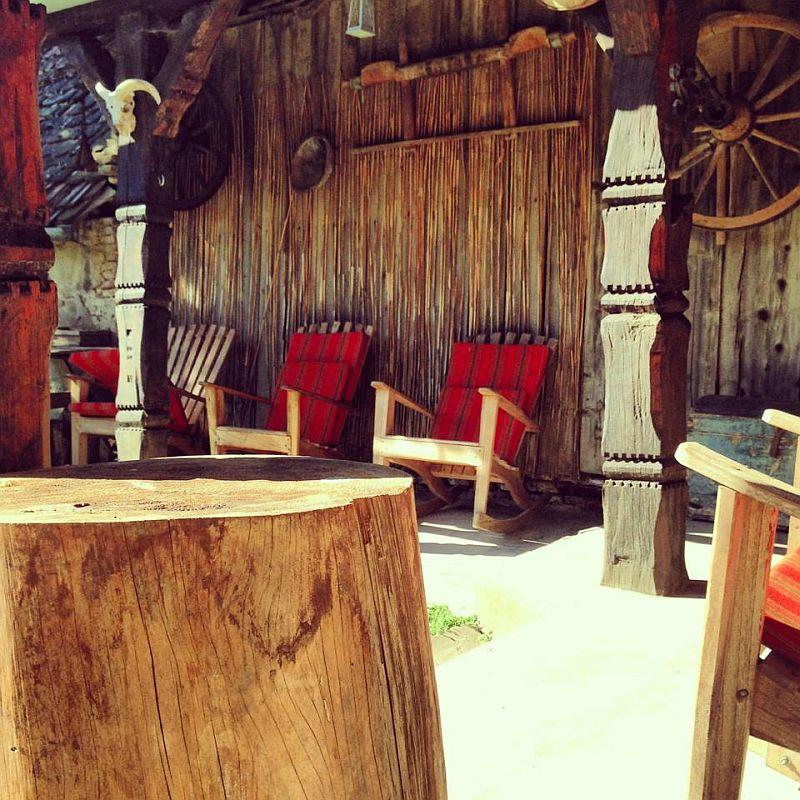 adelaparvu.com despre Casa Noah, casa de oaspeti Richis, Romania, guesthouse, bedandbreakfast Richis, Romania (9)
