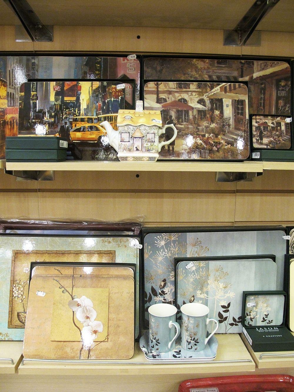 adelaparvu.com despre English Cottage, magazin in container, Pop Up Bucharest strada Selari (23)