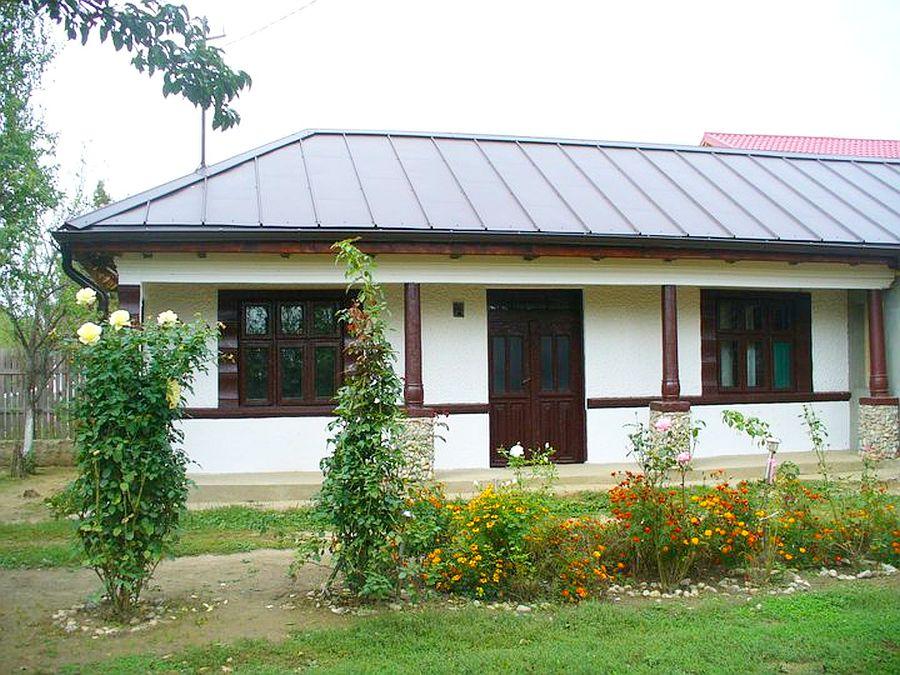 Casa parintilor renovata de Mihai