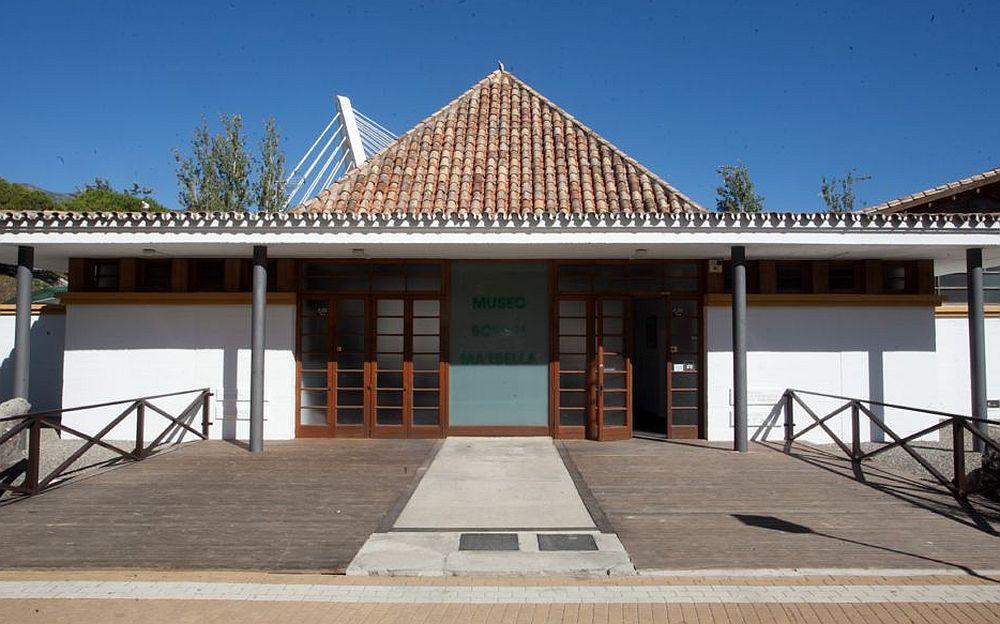 adelaparvu.com despre Muzeul Bosaiului Marbella, Bonsai Museum Spain, Text Carli Marian (30)