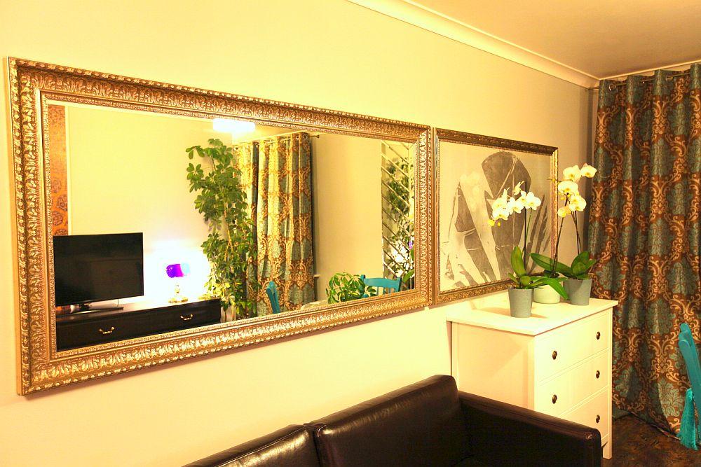 adelaparvu.com despre apartament 3 camere Bucuresti, designer Tanya Solomitchi (11)