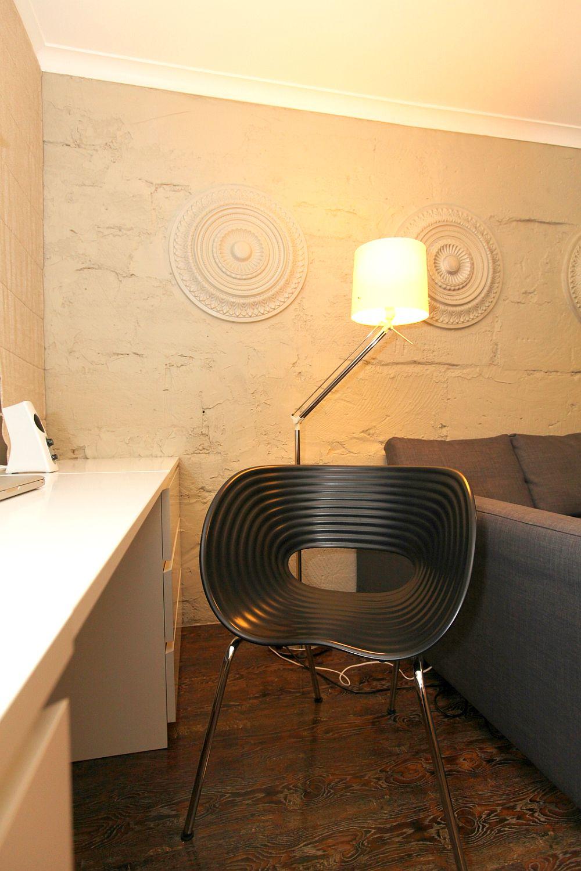 adelaparvu.com despre apartament 3 camere Bucuresti, designer Tanya Solomitchi (14)