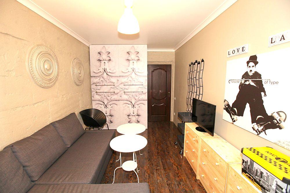 adelaparvu.com despre apartament 3 camere Bucuresti, designer Tanya Solomitchi (17)