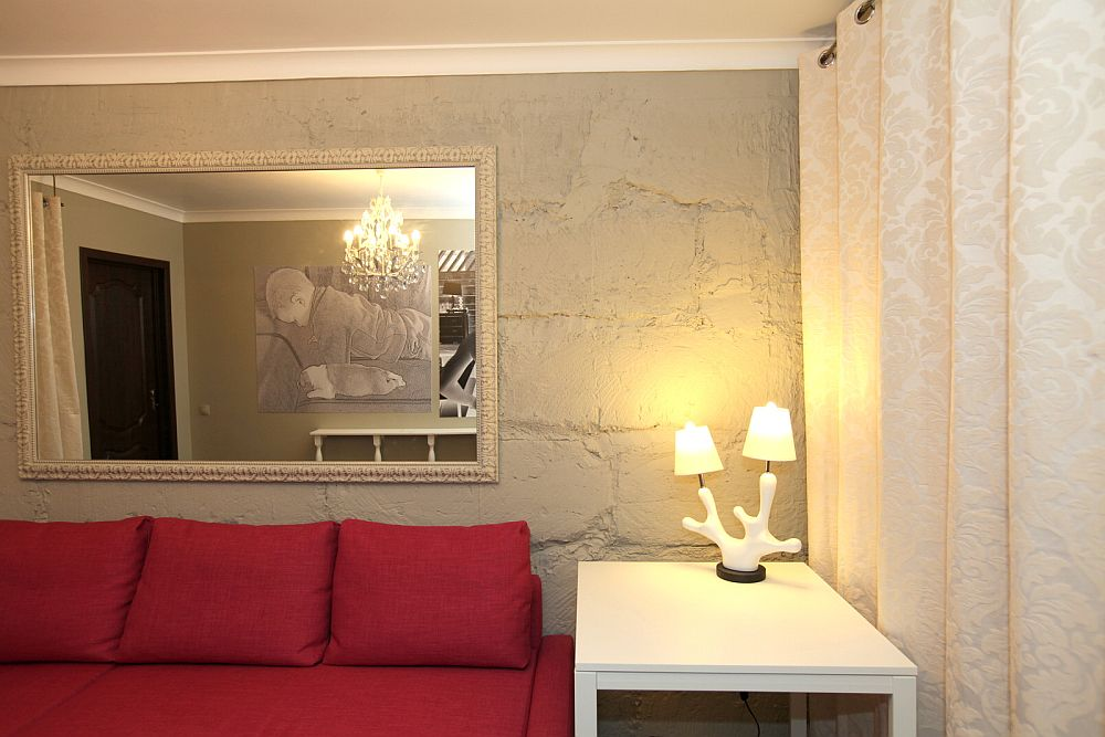 adelaparvu.com despre apartament 3 camere Bucuresti, designer Tanya Solomitchi (2)