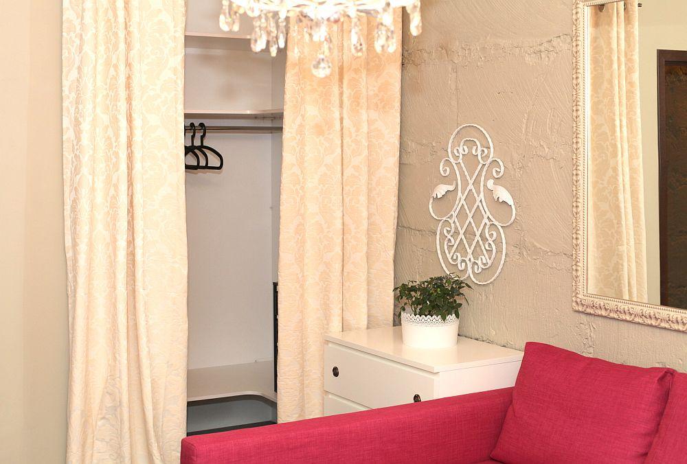 adelaparvu.com despre apartament 3 camere Bucuresti, designer Tanya Solomitchi (34)