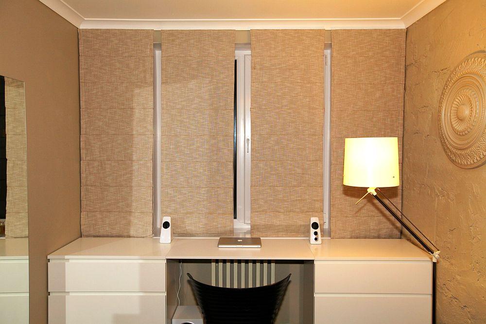 adelaparvu.com despre apartament 3 camere Bucuresti, designer Tanya Solomitchi (7)