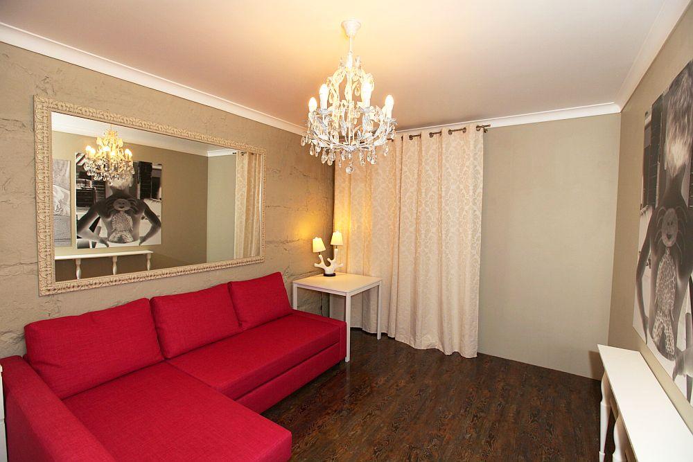 adelaparvu.com despre apartament 3 camere Bucuresti, designer Tanya Solomitchi (8)