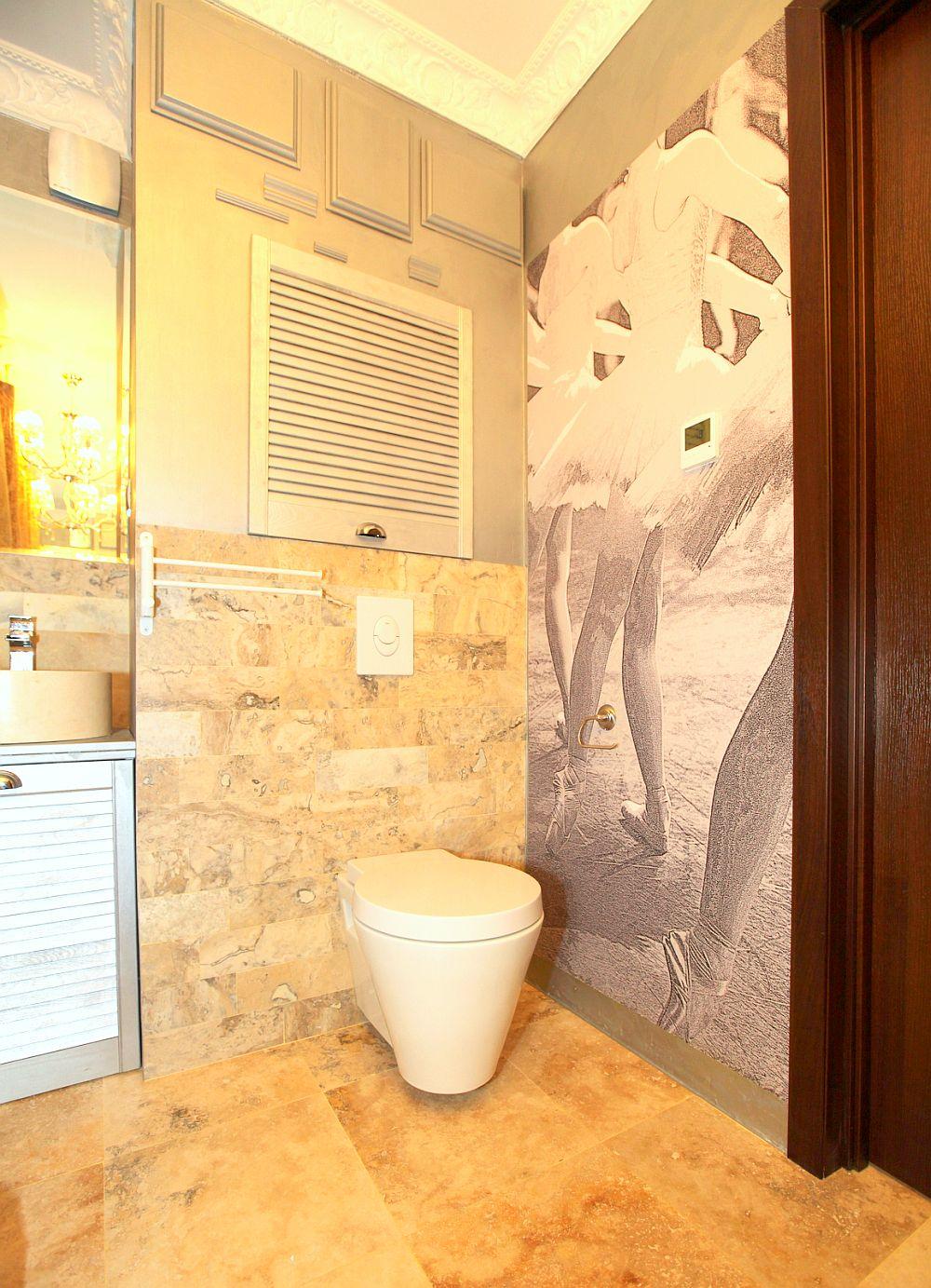 adelaparvu.com despre apartament 3 camere Bucuresti, designer Tanya Solomitchi (9)