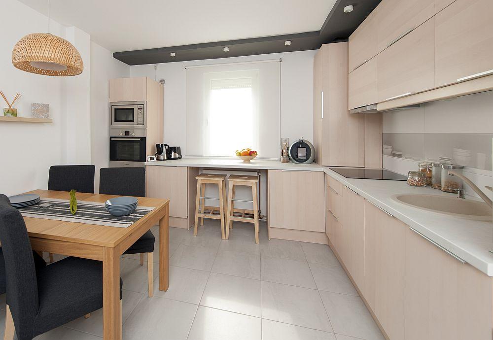 adelaparvu.com despre apartament 3 camere Tg Mures, designer Simona Ungurean (11)