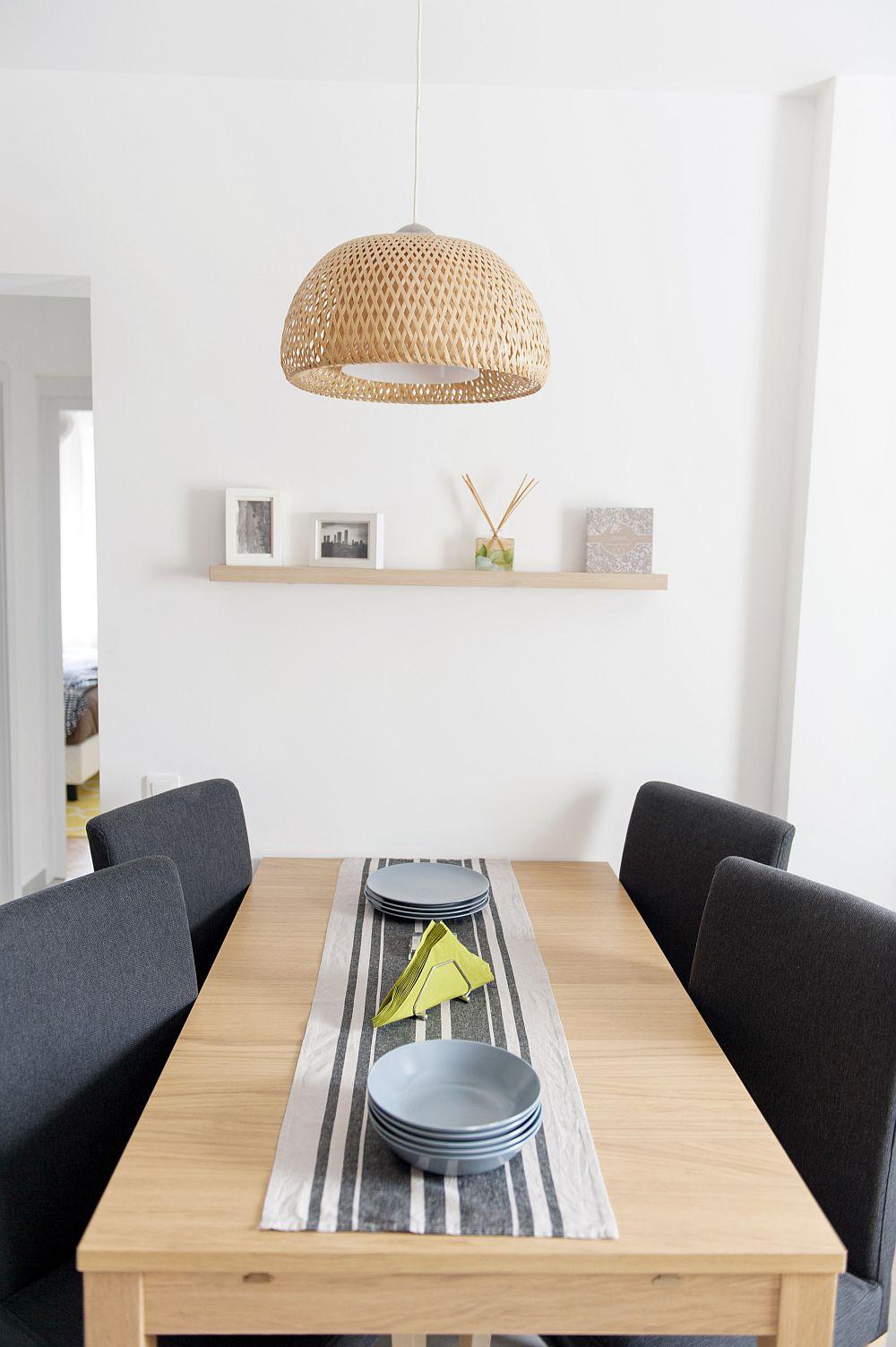 adelaparvu.com despre apartament 3 camere Tg Mures, designer Simona Ungurean (12)