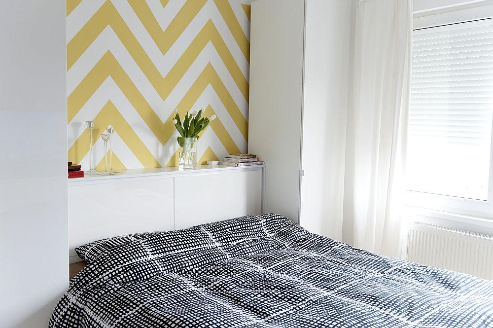 adelaparvu.com despre apartament 3 camere Tg Mures, designer Simona Ungurean (13)