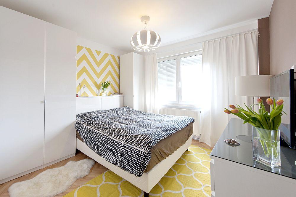adelaparvu.com despre apartament 3 camere Tg Mures, designer Simona Ungurean (14)