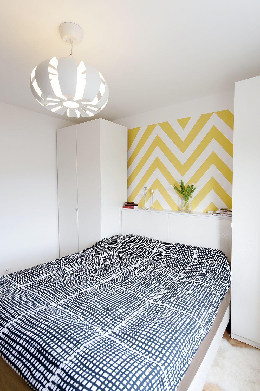 adelaparvu.com despre apartament 3 camere Tg Mures, designer Simona Ungurean (15)