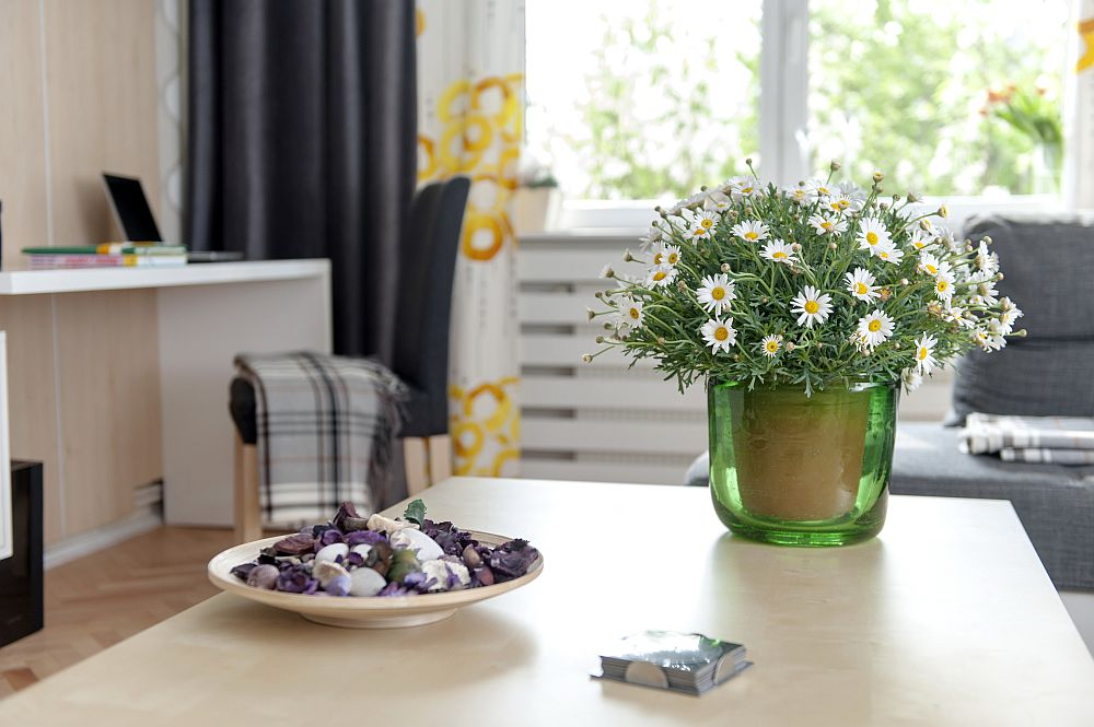 adelaparvu.com despre apartament 3 camere Tg Mures, designer Simona Ungurean (4)