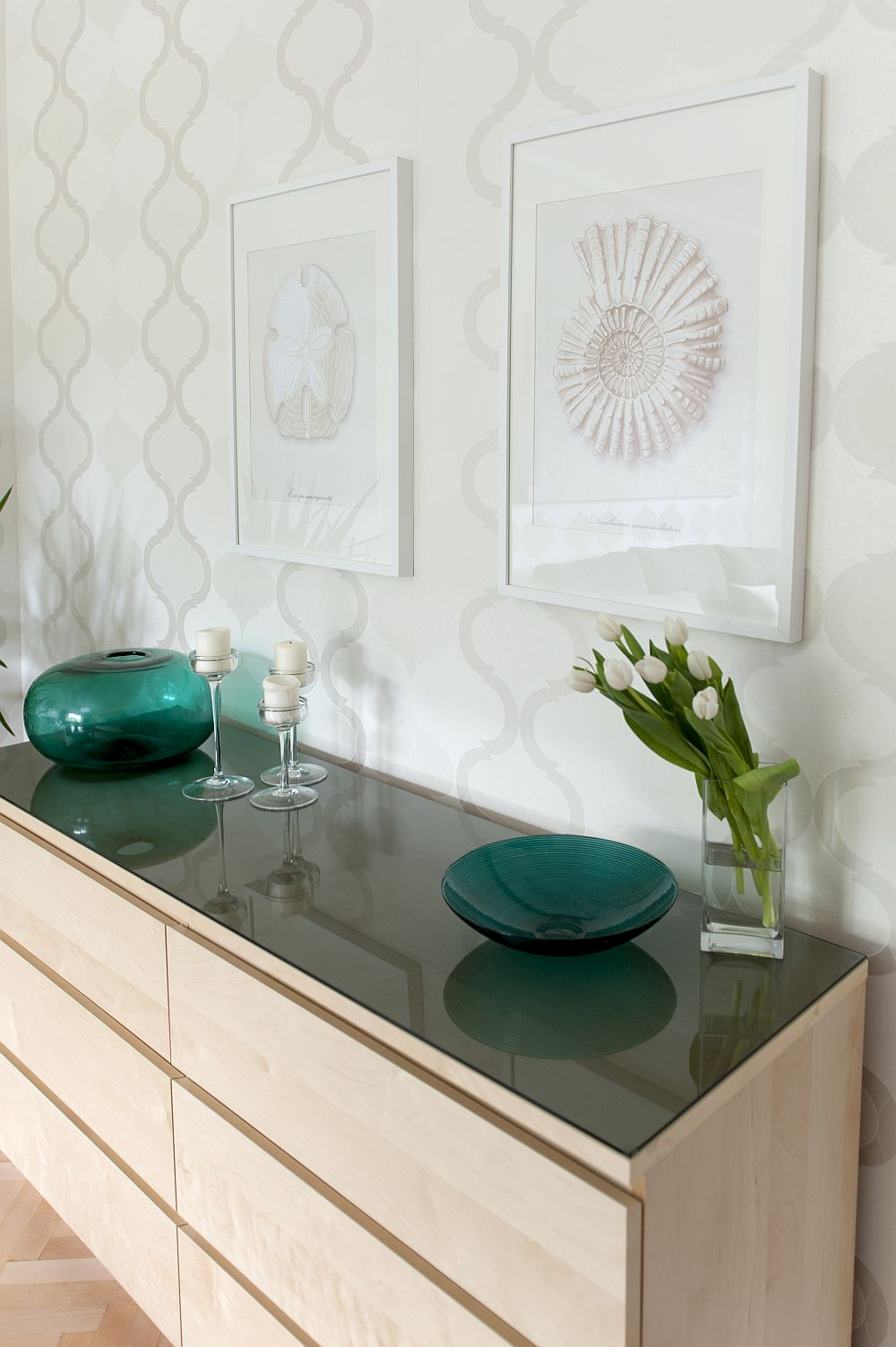 adelaparvu.com despre apartament 3 camere Tg Mures, designer Simona Ungurean (5)