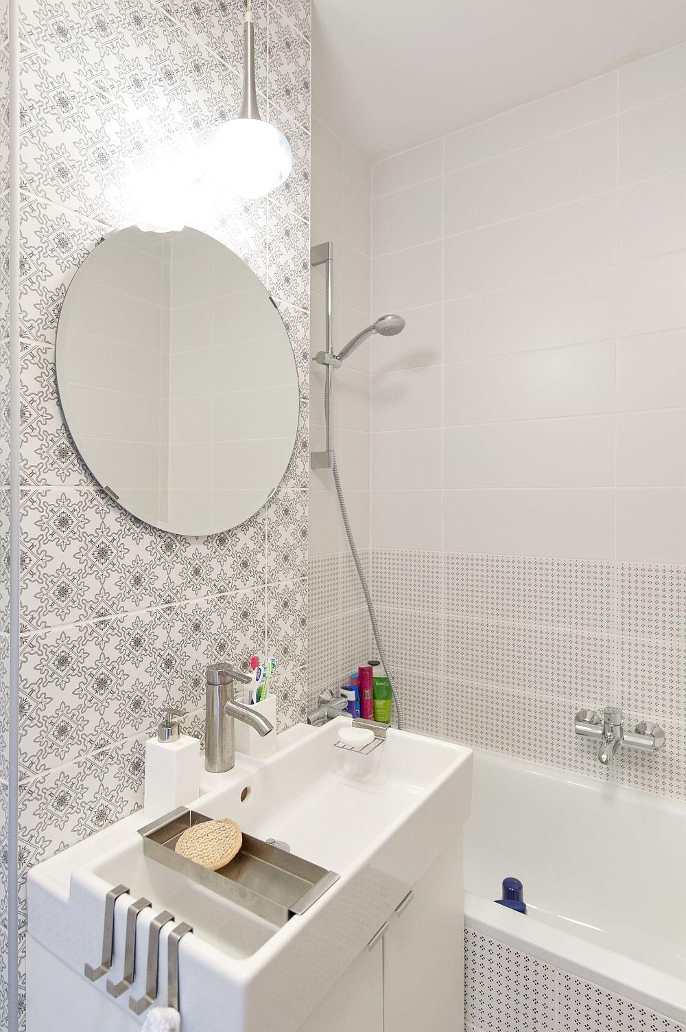 adelaparvu.com despre apartament 3 camere Tg Mures, designer Simona Ungurean (7)
