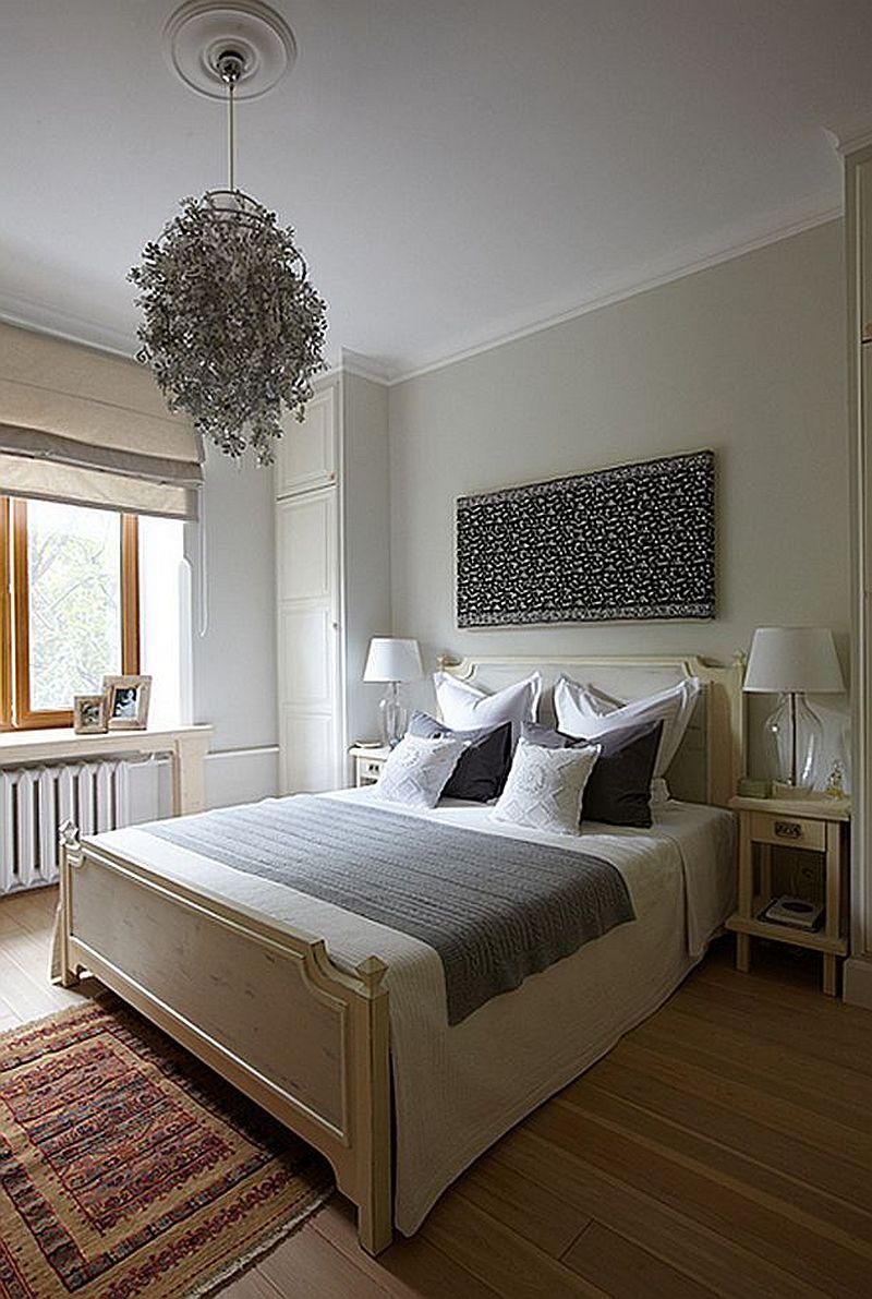 adelaparvu.com despre apartament doua camere in stil rustic, Designer de interior Elena Pritula, Foto Dmitry Livshits (15)